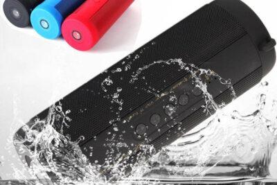 10 loa Bluetooth pin trâu nhỏ gọn linh động chống nước giá từ 1tr