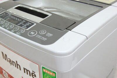 Hướng dẫn cách sử dụng máy giặt LG cửa trên tất cả các chức năng