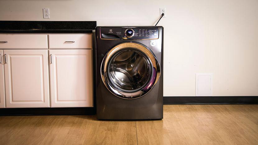 Sự đột phá của máy giặt lồng nghiêng giúp Sanyo AQUA (Nguồn: hc.com.vn)