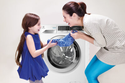 Đánh giá máy giặt Electrolux có tốt không chi tiết? 10 lý do nên mua