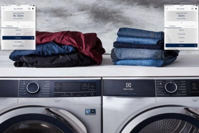 10 máy giặt cửa ngang Electrolux tốt nhất 2020 đa năng giá từ 7tr
