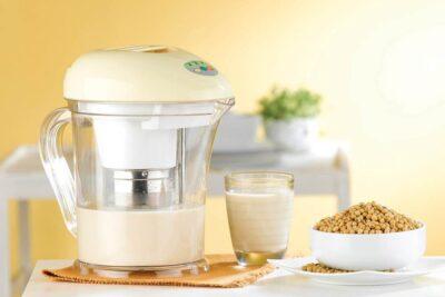 Máy làm sữa đậu nành nào tốt nhất giữa Philips và BlueStone