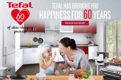 Review máy đánh trứng Tefal có tốt không, ưu nhược điểm, mua loại nào