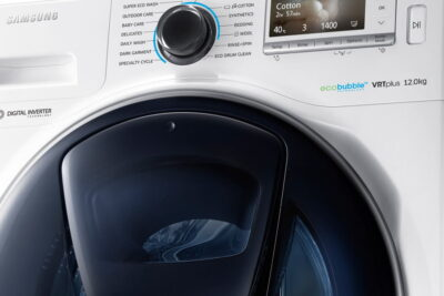 Hướng dẫn cách sử dụng máy giặt Samsung Digital Inverter các tính năng