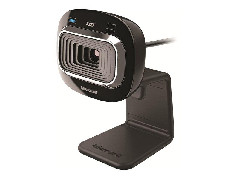 Microsoft LifeCam HD-3000 (Nguồn: pcconnection.com)