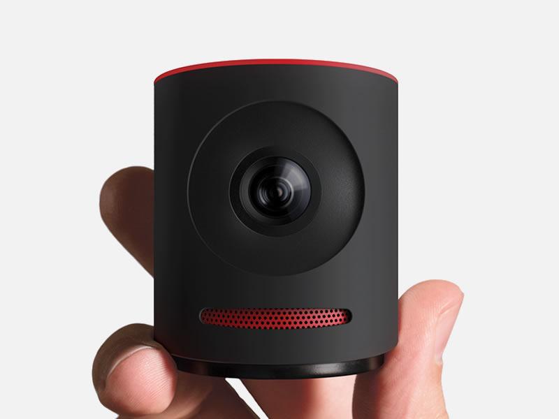 Livestream Mevo 16GB Camcorder (Nguồn: trillianmedia.net)