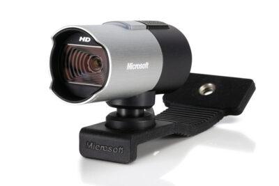 Review webcam Microsoft Lifecam HD 1080, HD 3000, Cinema có tốt không