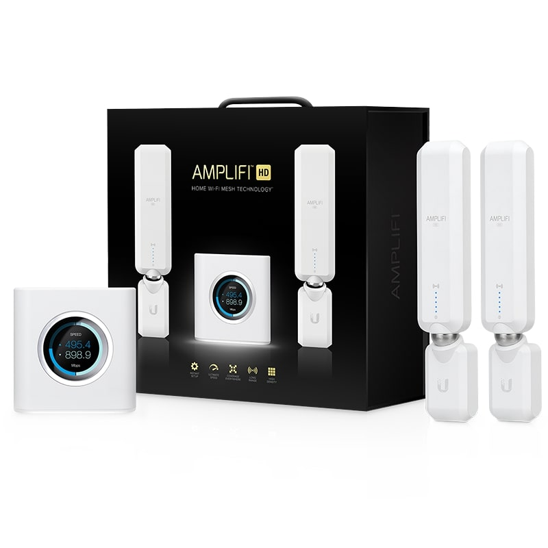 AmpliFi HD
