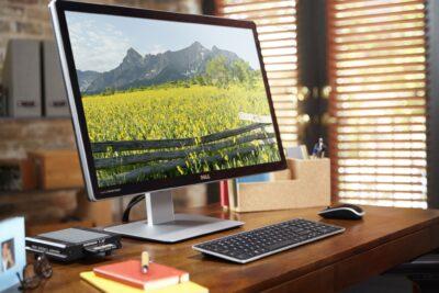 15 màn hình máy tính siêu mỏng tràn viền full HD 2K, 4K giá từ 10tr