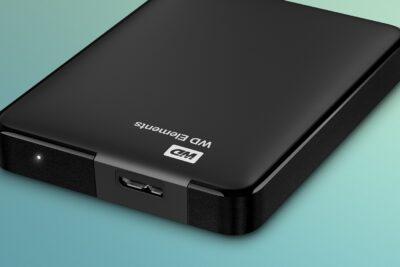 10 ổ cứng ngoài tốt nhất hiện nay dung lượng lưu trữ 1-2TB giá từ 1tr5