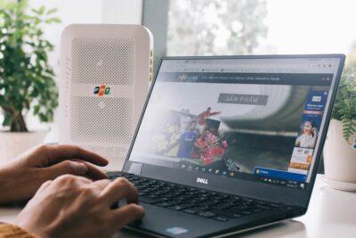 Top 6 modem wifi mạnh nhất sóng khỏe có cổng cáp quang giá từ 300k