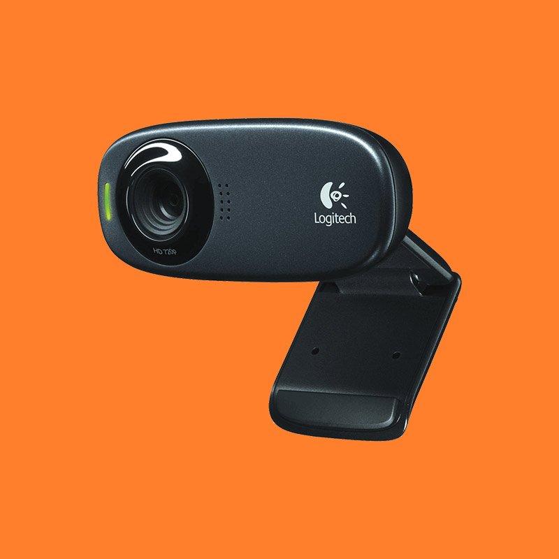 Logitech C310 là sản phẩm webcam dành cho mọi đối tượng