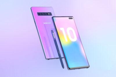 Điện thoại Samsung Galaxy Note 10 giá bán từ 25 triệu có tốt không