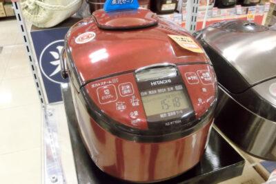 Đánh giá nồi cơm điện Hitachi có tốt không? 10 lý do nên mua dùng