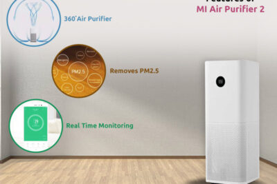 9 kinh nghiệm sử dụng máy lọc không khí đúng cách dùng bền lâu nhất