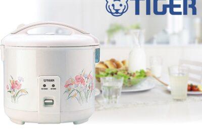 Nồi cơm điện Nhật Bản loại nào tốt: Zojirushi Tiger Hitachi Panasonic