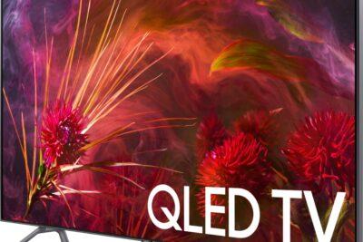 Tivi QLED là gì? Cấu tạo, Tính năng, Ưu điểm nổi bật