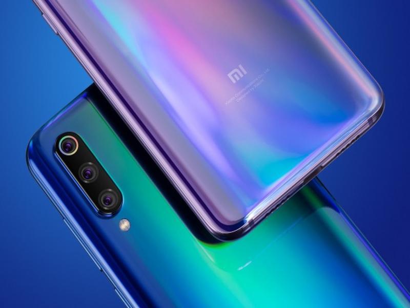 Thiết kế camera siêu đẹp của Xiaomi Mi 9 SE