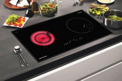 So sánh biết bếp từ và bếp điện loại nào tốt hơn theo ưu nhược điểm