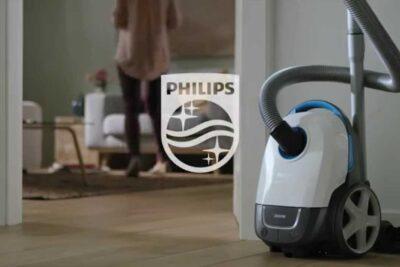 Đánh giá máy hút bụi Philips có tốt không, giá bao nhiêu, cách dùng