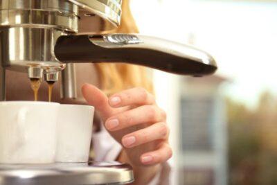 Hướng dẫn cách sử dụng máy pha cà phê Tiross pha ngon chuẩn vị