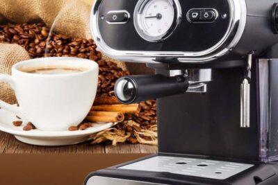 Đánh giá máy pha cà phê Espresso Tiross TS621 có tốt không chi tiết