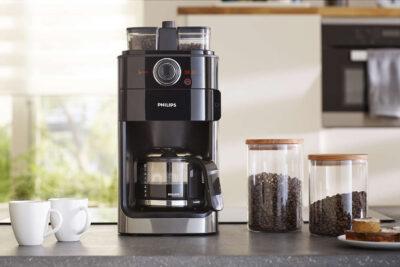 Đánh giá máy pha cà phê Philips có tốt không, giá bao nhiêu chi tiết