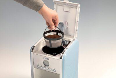 Đánh giá máy pha cà phê Ariete có tốt không, giá bao nhiêu, cách dùng