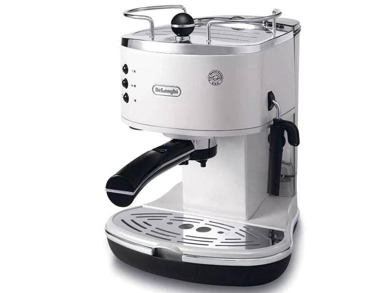 Máy Espresso DeLonghi ECP35.31