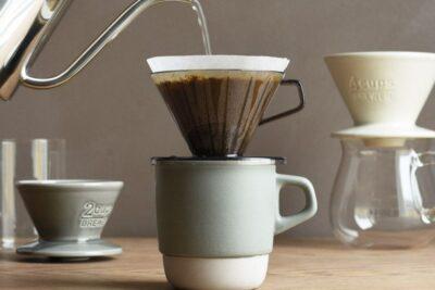 Top 2 máy pha cà phê của Nhật chất lượng ổn định giá dưới 1tr
