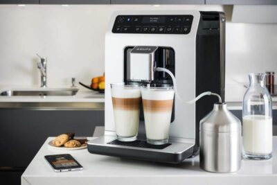 15 máy pha cà phê Espresso tốt bền nhất cho gia đình giá từ 1tr