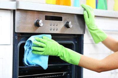 Hướng dẫn cách sử dụng lò nướng thành thạo hết các chức năng nấu