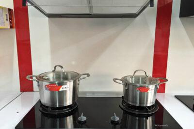 Top 10 bếp ga âm Rinnai kiểu dáng đẹp bền tiết kiệm gas giá từ 2tr8