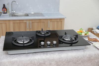 Review bếp ga âm Electrolux có tốt không, giá bao nhiêu, mua loại nào