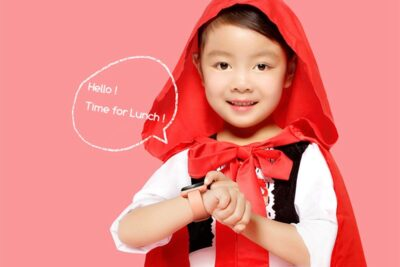 Top 3 đồng hồ định vị trẻ em của Nhật Bản tốt nhất đa năng giá từ 1tr
