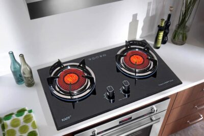5 tiêu chí so sánh nên dùng bếp ga âm hay dương nấu ăn tốt hơn