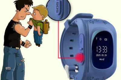 Đánh giá đồng hồ định vị trẻ em JVJ có tốt không, giá bao nhiêu