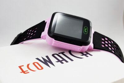 Đồng hồ định vị trẻ em ecoWATCH có tốt không, giá bao nhiêu, mua ở đâu