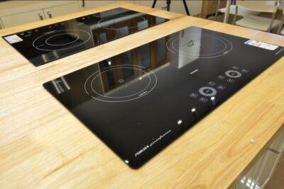 So sánh nên chọn bếp điện của Đức hay bếp điện của Nhật thì tốt hơn
