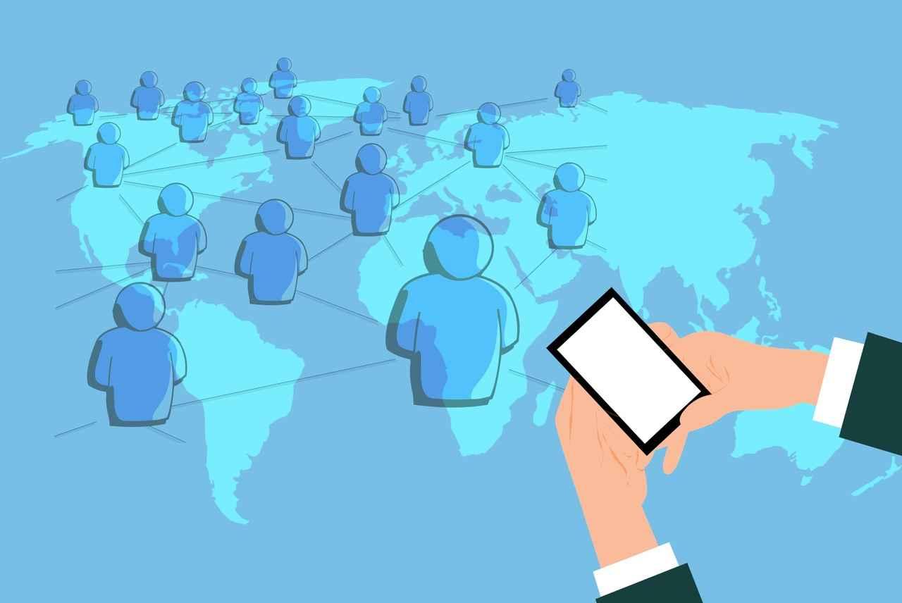 Sim toàn cầu dành cho những công dân toàn cầu