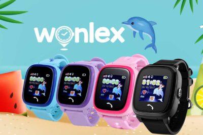 Đánh giá đồng hồ định vị GPS Wonlex có tốt không, giá bao nhiêu