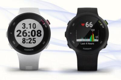 Đánh giá đồng hồ thông minh Garmin Forerunner 45 có tốt không