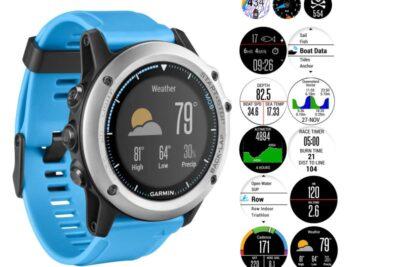 Đồng hồ thông minh Garmin có tốt không? 7 lý do nên mua chi tiết