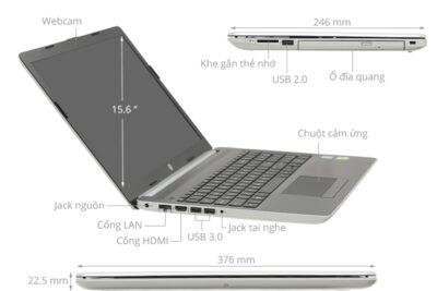 10 laptop HP mỏng nhẹ tốt nhất cấu hình mạnh pin trâu giá từ 11tr
