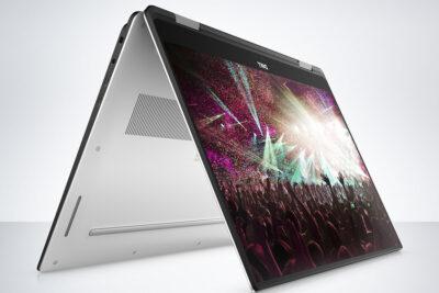 10 laptop gập màn hình cảm ứng xoay 360 độ thiết kế đẹp giá từ 18tr