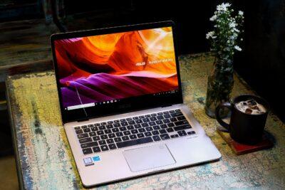 15 mẫu Laptop Asus cảm ứng siêu nhậy đa năng pin trâu giá từ 11tr