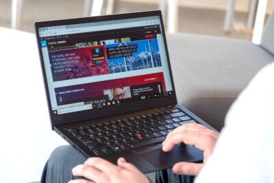 10 laptop dành cho doanh nhân 2020 cao cấp mỏng nhẹ giá từ 23tr