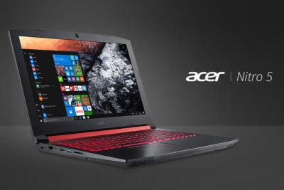 Review laptop Gamer Acer Nitro 5 tốt không, giá bán, mua loại nào