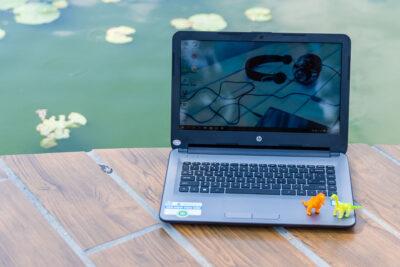 7 mẫu laptop HP dưới 10 triệu tốt nhất cho sinh viên, dân văn phòng