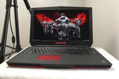 10 laptop chơi game khủng nhất thế giới cấu hình mạnh giá từ 36tr